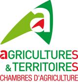 Logo Chambre agriculture Saone-et-loire