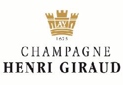 Logo Champgne Henri Giraud