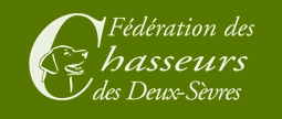 Logo Fédération des Chasseurs 79