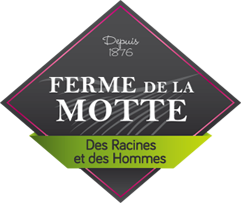 Logo Ferme de la Motte
