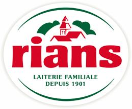 Logo Rians