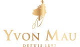 Logo Yvon Mau
